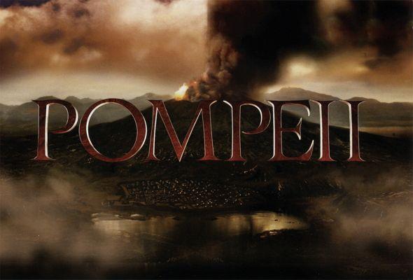'Pompeii (Pompeya)', es la nueva película de Paul W.S. Anderson, que dirige a Kit Harington, Emily Browning, Jared Harris, Kiefer Sutherland, Adewale Akinnuoye-Agbaje, Jessica Lucas, Carrie-Anne Moss y Paz Vega, que llegará a nuestras pantallas el 14 de marzo de 2014. La película  sobre la erupción del Vesuvio, que sepultó Pompeya bajo cenizas, ya tiene  NUEVO TRÁILER