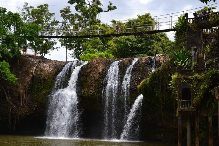 Paronalle Park North Queensland Australia  photo by R. Brophy 2012