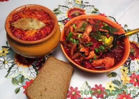 Блюда в горшочках: 13 рецептов приготовления полного меню из мяса, картошки, овощей - фото и видео