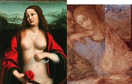 Sperm on panties galleries