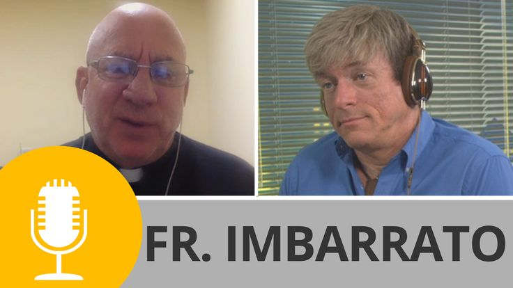 Pro-life activism with guest: Fr. Stephen Imbarrato.