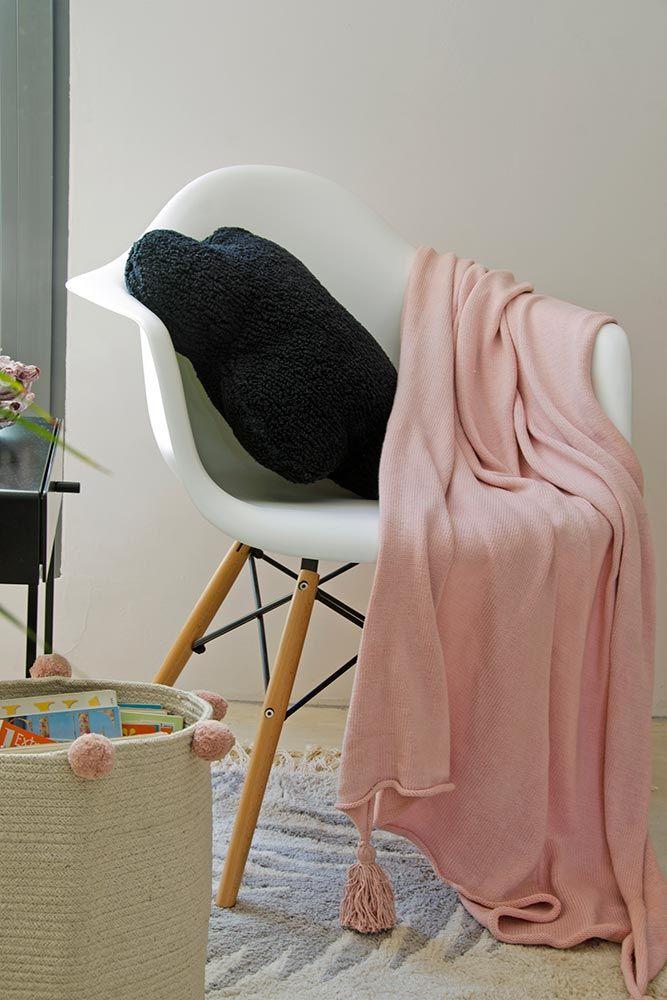 NEW Blanket Ombré Nude #washablerugs #lorenacanals #blanket #ombre