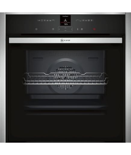 Oven Stainless steel