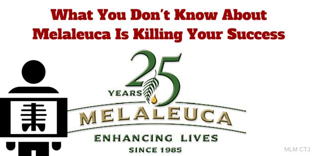 Melaleuca Reviews | What You Don't Know About Melaleuca Is Killing Your Success - http://www.mlmcompaniestojoin.com/melaleuca-reviews-what-you-dont-know-about-melaleuca-is-killing-your-success/