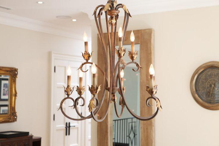 luxury chandelier, home decor, e;aborate home decor, #pcminc #thepcmway