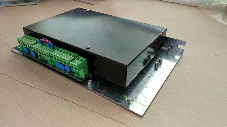 EC100 Kaba SLM/Gilgen SLM control board / control unit/ control module / controller - Sanway Technology China  Automaitc door manufacturer  Automatic glass doors, automatic sliding doors.
