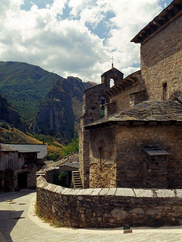 Ponferrada, Camino de Santiago