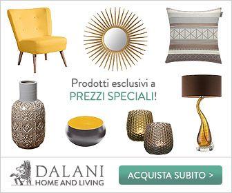 Tutto lo shopping online!!!: Dalani