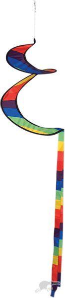 Twister 50 Spinner - Windsock | Trade Me