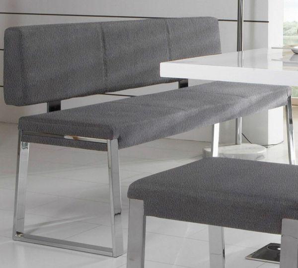 Eckbank Modern Weiss Grau Mild On Grau Designs Plus Schne Eckbnke ... Esszimmer Modern Weis Grau