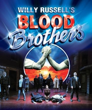Written by Willy Russell, the legendary BLOOD BROTHERS tells the captivating and moving tale of twins who, separated at birth, grow up on opposite sides of the tracks, only to meet again with fateful consequences.