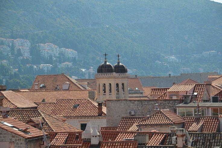 Dubrovnik,Croatie