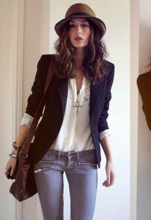 10 essentiels de la garde-robe