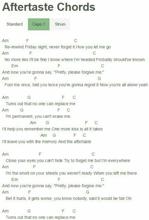 66 Best Chords Images On Pinterest Sheet Music Piano And Songs