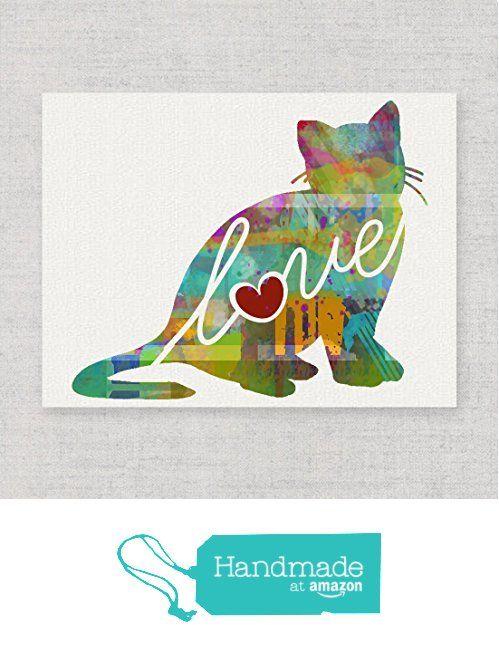 79 Best Cat Art Images On Pinterest Cat Illustrations