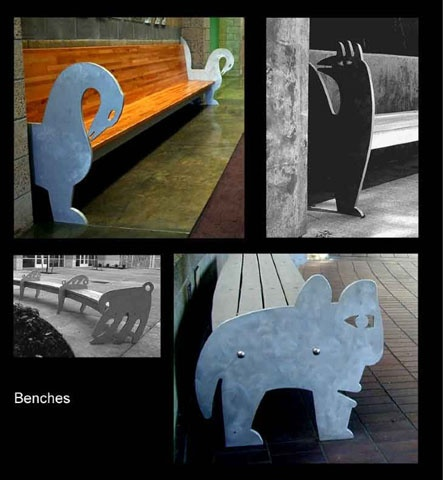 24 best garth edwards images on pinterest public art for Outdoor furniture jeddah