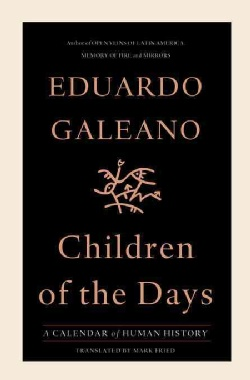 This book illustrates stories on each page that takes inspiration from the date of the calendar year, bringing to life with his words the heroes and heroines who have been forgotten in history. One of Latin America's most distinguished authors, Eduardo Galeano joins Democracy Now! to discuss how he rewrites history to remind us of our trials and successes in the past.