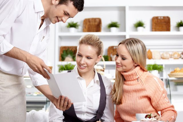 Kaffee Genk zoekt kelners (m/v) | Kaffee Genk | Shopping 1