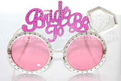 Bride To Be Gözlük