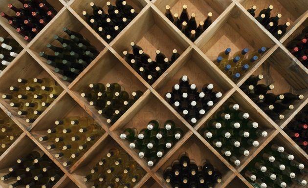 1000 ideas sobre cavas para vinos en pinterest estantes - Como hacer sorbete de cava ...
