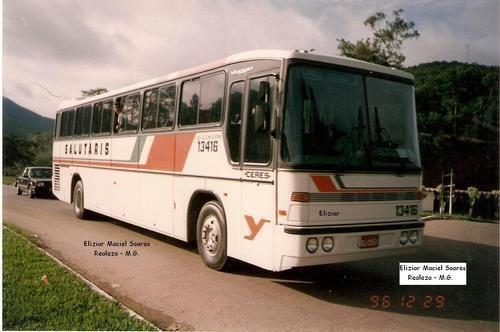 Salutaris-13416 - BARRAZABUS :Onibus do Brasil e do Mundo! - Fotopages.com