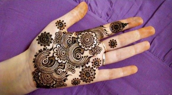 Latest Bridal Mehndi Designs for Hands 2013 : Mehndi Designs Latest Mehndi Designs and Arabic Mehndi Designs