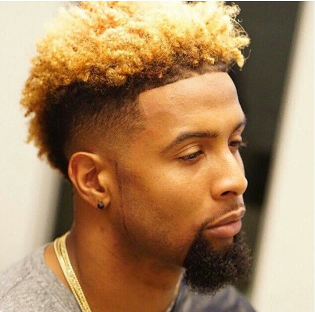 Haircut on Pinterest  Odell beckham jr hair, Obj haircut and Odell