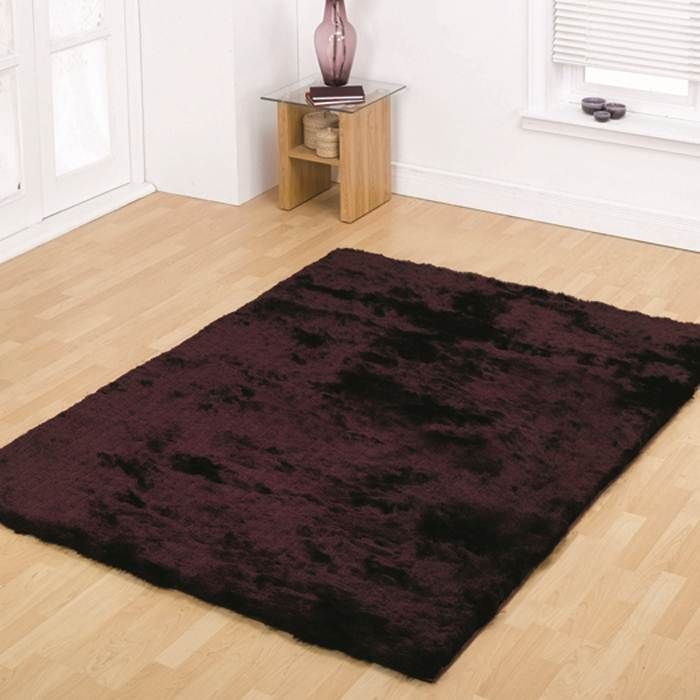 splendour shadow plum rug