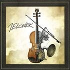 First Jelonek's album (published in 2007 by Mystic Production)