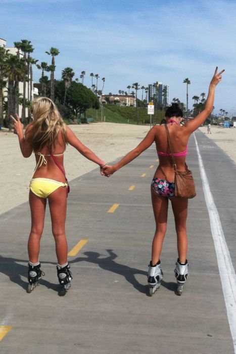 Can T Wait To Be Home This Summer Doing Just Along The 7 Mile Beach Path 3 More Mos Rollerblade In 2018 Pinterest Bucket Lists