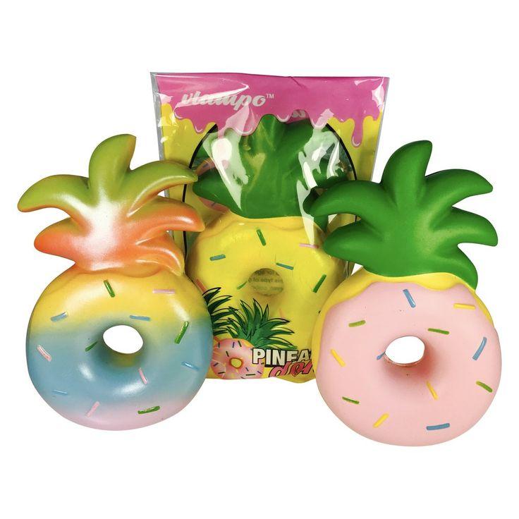 Pineapple Bedroom Accessories