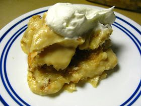Here in the South, the best known banana  dish HAS to be banana pudding. Nowadays, most people make banana pudding with ripe bananas, inst...