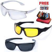 SuperDeals SuperDeals Day & Night Vision Glasses