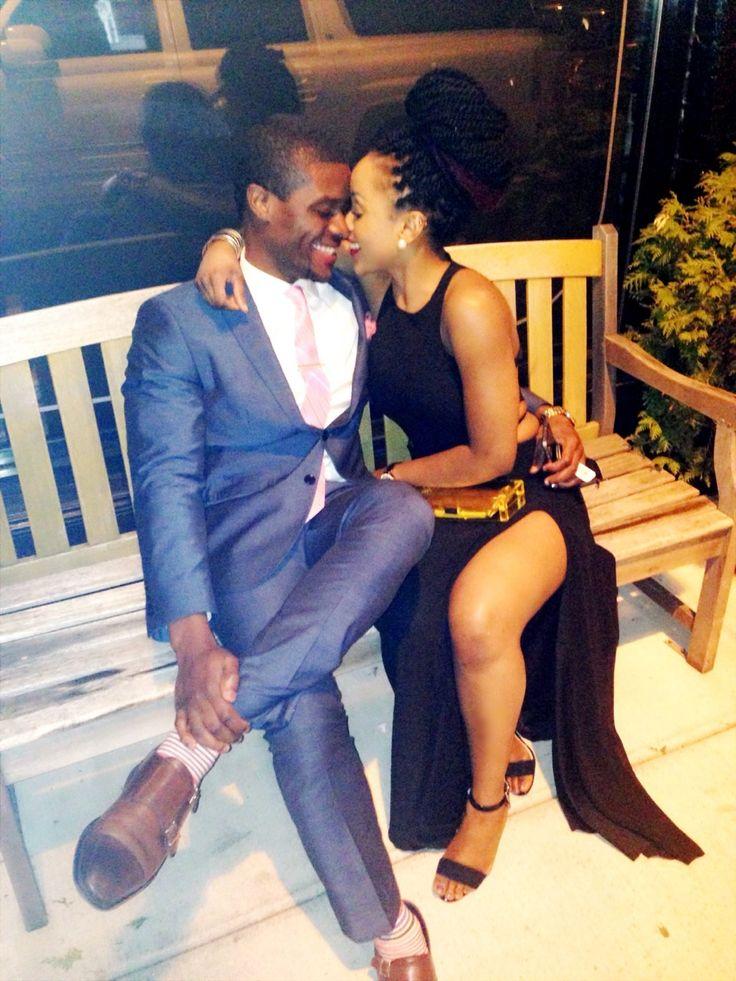 . Beautiful #love #blacklove #couplesfashion
