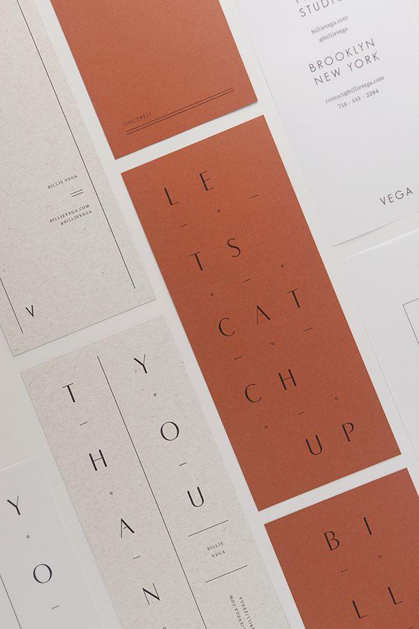 Billie Stationery, Design Templates, Hands-On!