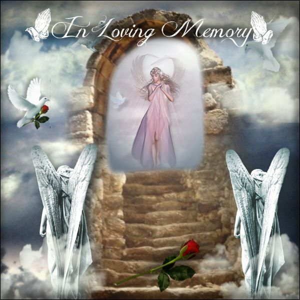 In Loving Memory 49 Imikimi Frames Created By