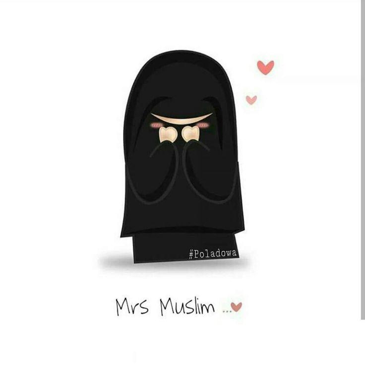 I'm Muslimah