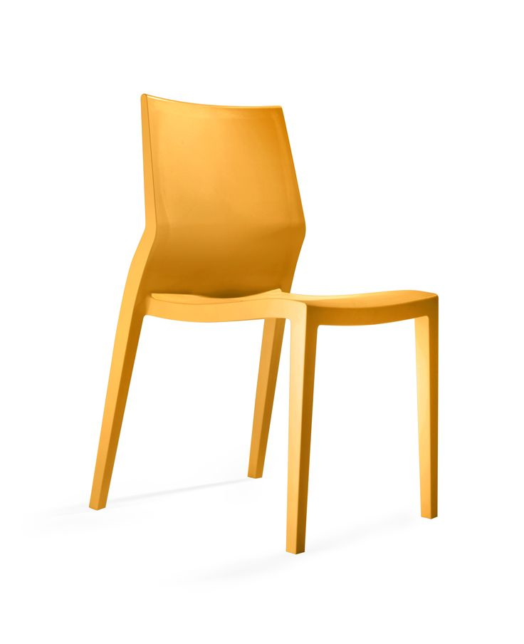Colourrevolution! #coloured #chair # sedia #Hoth http://www.spacesedys.it/