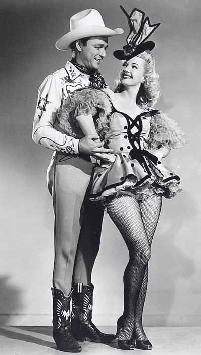 dale evans and roy rogers