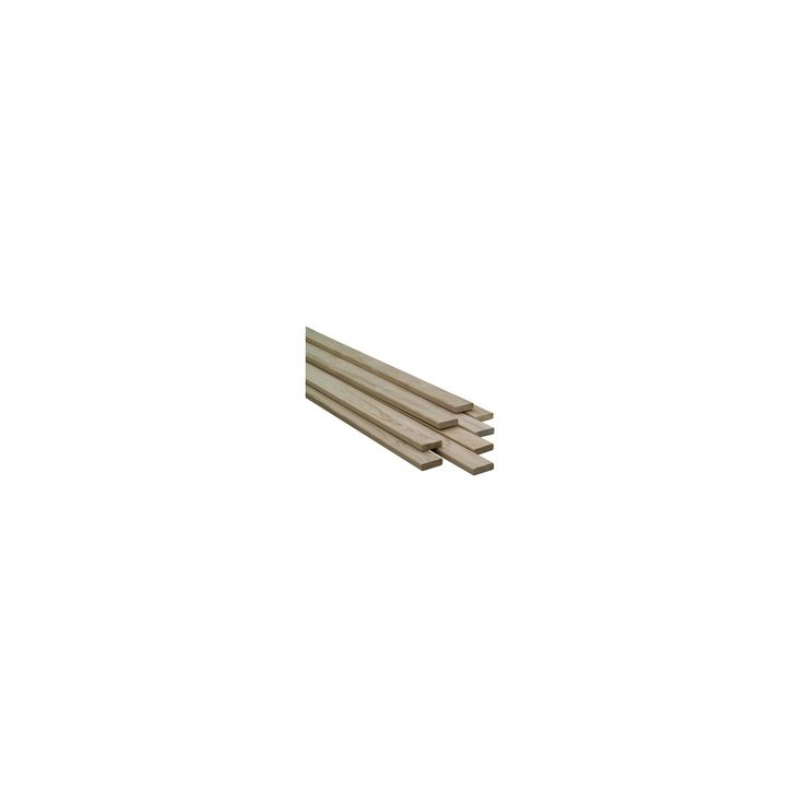 Spruce Pine Furring Strip Common 1 In X 3 In X 12 Ft Actual 1 In X 3 In X 12 Ft Stripping Home Decor Decor