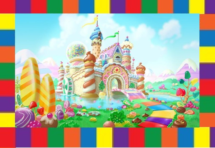Candyland Party Invitation was perfect invitation example