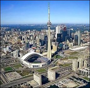 Skydome Toronto Ontario Stayed At The Hotel In The Skydome Places I 39 Ve Been Pinterest