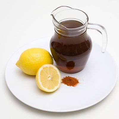Lemon And Cayenne Detox Diet!  Beyonce Lost 20 Pounds With This!!!