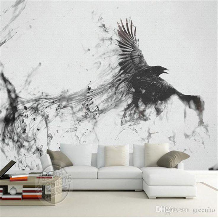 Game of Thrones Photo Wallpaper Custom 3D Large Wall Mural