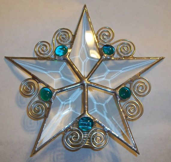 Best images about christmas tree toppers on pinterest