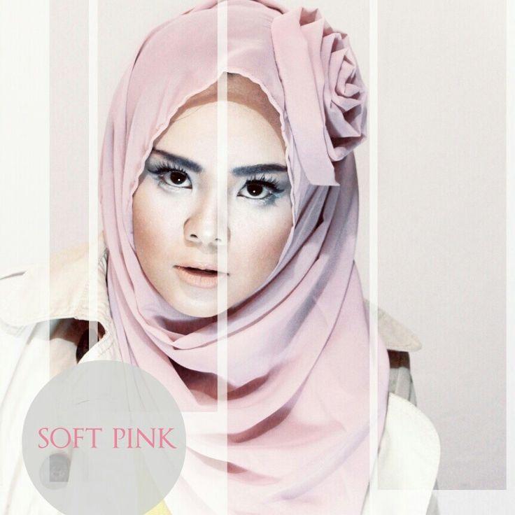 Pashmina hijab fashion style muslim women