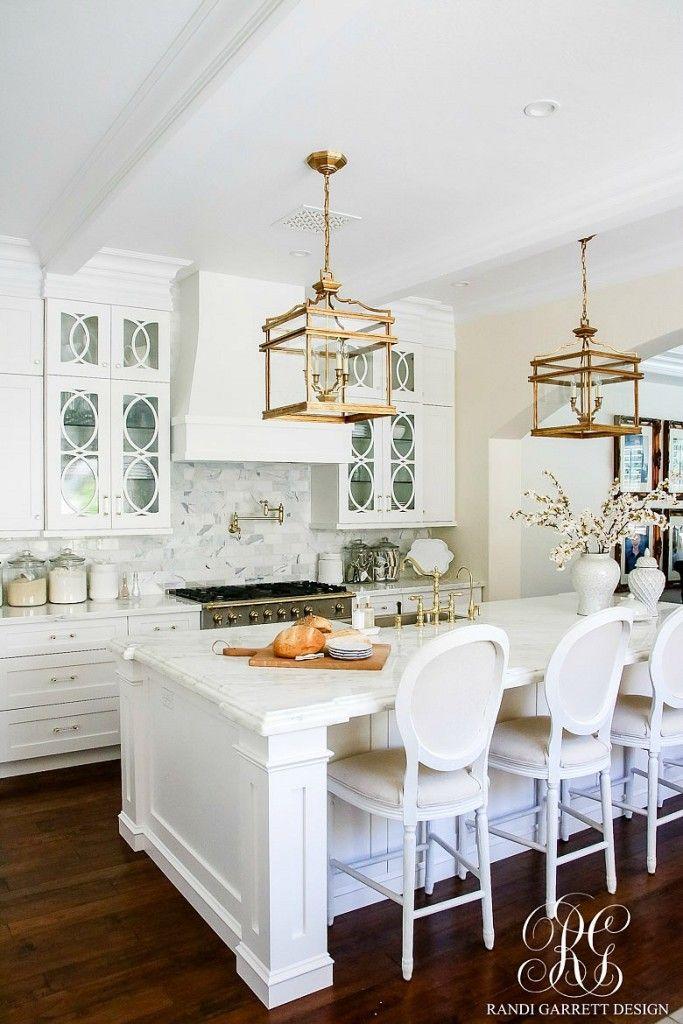 3087 best Kitchen images on Pinterest | Contemporary unit kitchens ...
