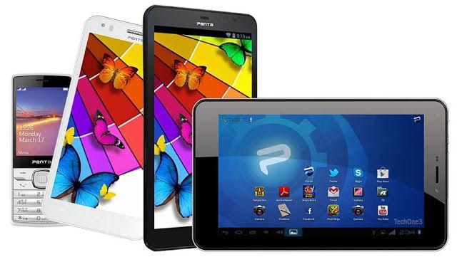 New range of smartphones from BSNL