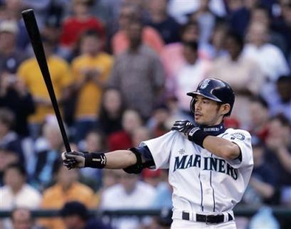 Ichiro !!
