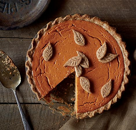 Vitamix | Sweet Potato Pie